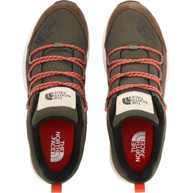 The North Face Mountain 2 Sneakers Hombre, new taupe green/bipartisan brown